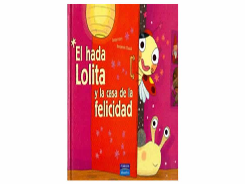 El hada lolita y la casa de la felicidad liverpool es - Casa la felicidad ...