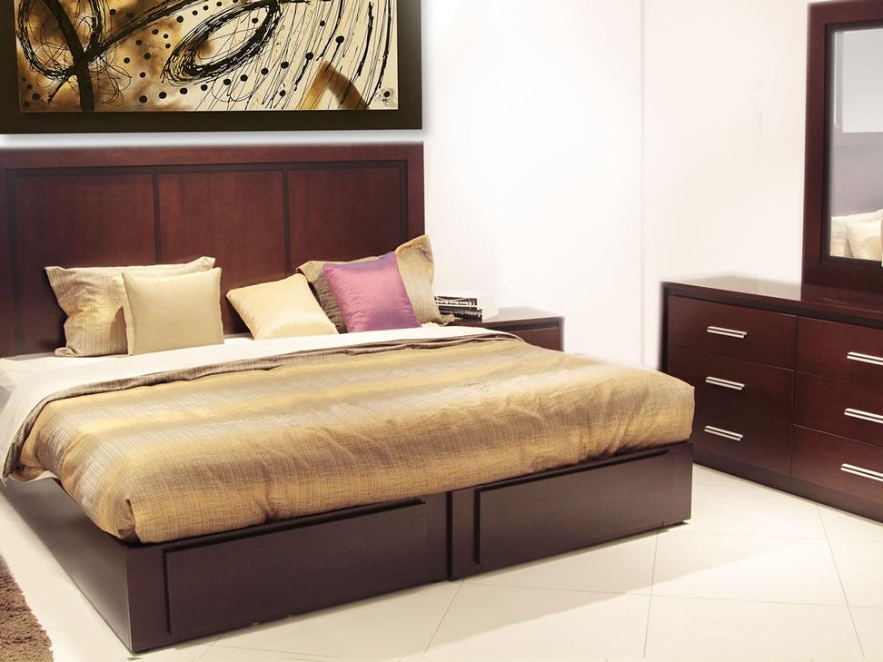 modelo de catres de madera idee per interni e mobili