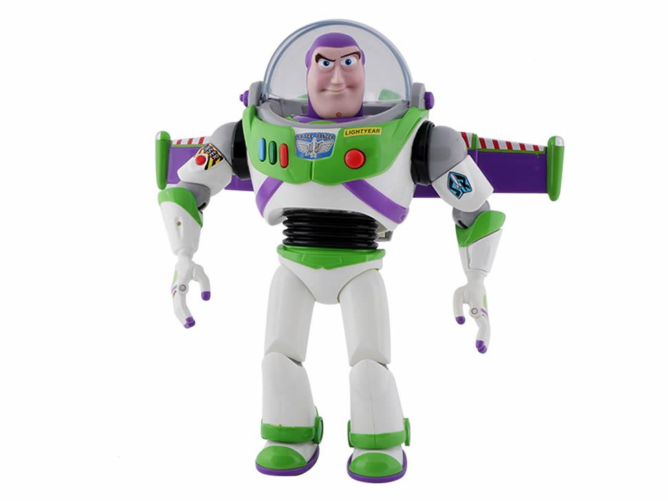Disney Collection Buzz Lightyear Muñeco con Voz c0b0066a7c1